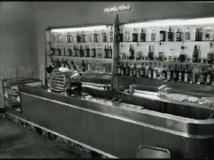 interno : il bar